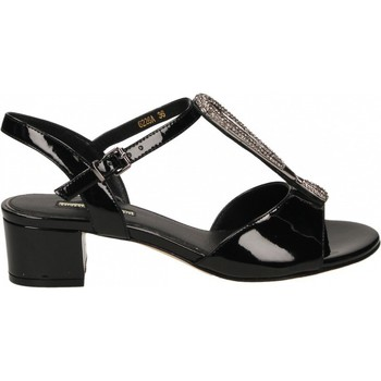 Zapatos Mujer Sandalias Luciano Barachini VERNICE PU MISSING_COLOR