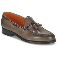 Zapatos Hombre Mocasín J Wilton  Dark