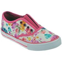 Zapatos Niña Zapatillas bajas Lulu  Multicolor