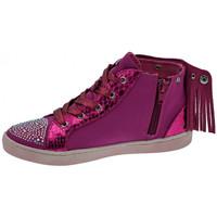 Zapatos Niña Zapatillas altas Lulu