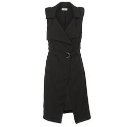 textil Mujer vestidos cortos Betty London EMITOLDI Negro