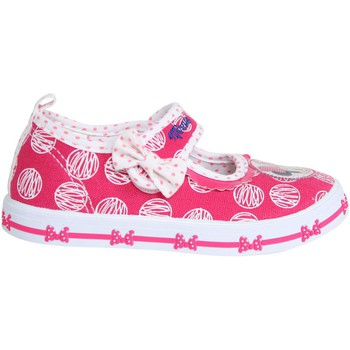 Zapatos Niña Derbie & Richelieu Minnie Mouse S15321Z Rosa