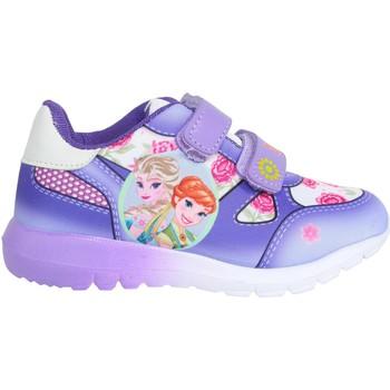 Zapatos Niña Deportivas Moda Disney S15453H Azul