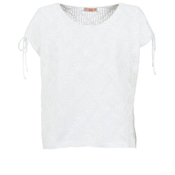 textil Mujer Tops / Blusas Moony Mood EDDA CRUDO
