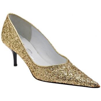 Zapatos Mujer Zapatos de tacón Bocci 1926  Oro