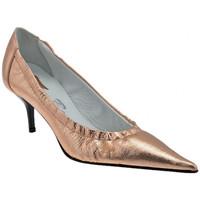 Zapatos Mujer Zapatos de tacón Bocci 1926  Naranja