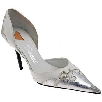 Zapatos Mujer Zapatos de tacón Bocci 1926  Blanco