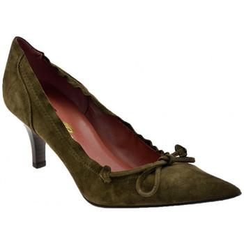 Zapatos Mujer Zapatos de tacón Bocci 1926  Gris