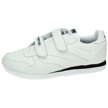 Zapatos Hombre Zapatillas bajas Yumas velcro foster