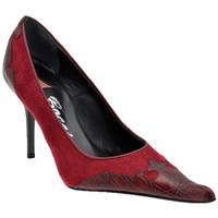 Zapatos Mujer Zapatos de tacón Bocci 1926  Multicolor