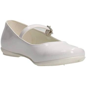 Zapatos Niña Bailarinas-manoletinas Le Petit Bijou 0000100 Blanco