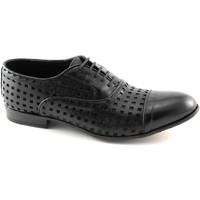 Zapatos Hombre Richelieu J.p. David JPD-34337-NE Nero