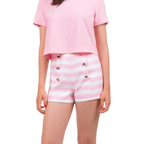 textil Mujer Shorts / Bermudas Minueto Shorts Wendy Rosa