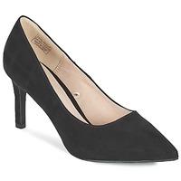 Zapatos Mujer Zapatos de tacón Vero Moda VM VANESSA PUMP Negro
