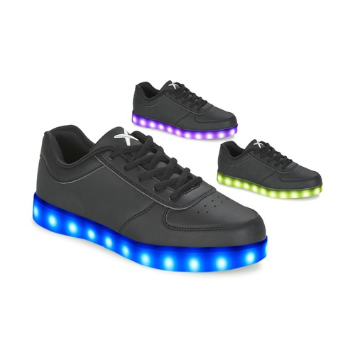 Gran descuento Zapatos especiales Wize & Ope THE LIGHT Negro