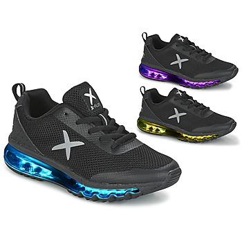 Zapatos Zapatillas bajas Wize & Ope X-RUN Negro
