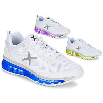 Zapatos Zapatillas bajas Wize & Ope X-RUN Blanco