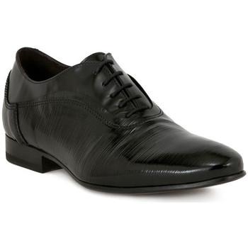 Zapatos Hombre Richelieu Eveet RITOS RES MASON Nero
