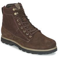Zapatos Hombre Botas de caña baja Volcom SMITHINGTON BOOT Marrón