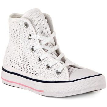 Zapatos Zapatillas altas Converse ALL STAR HI   TINY CROCHET     77,9