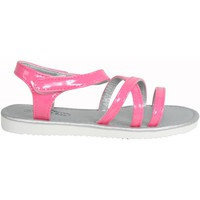 Zapatos Niña Sandalias Happy Bee B127321-B4600 Rosa