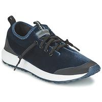 Zapatos Mujer Zapatillas bajas Coolway TAHALIFIT Azul