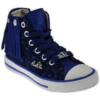 Zapatos Niño Zapatillas altas Lulu  Multicolor