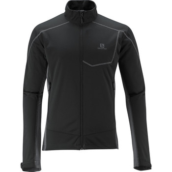 Salomon Mont Baron Ws Jacket M