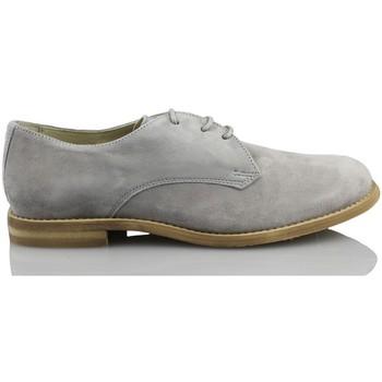 Zapatos Hombre Richelieu Oca Loca OCA LOCA BLUCHER GRIS