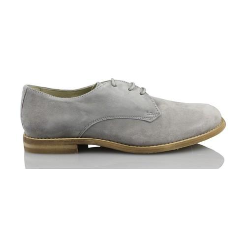 Zapatos Hombre Richelieu Oca Loca S OCA LOCA BLUCHER GRIS
