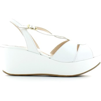 Grace Shoes Cr62 Wedge Sandals Mujeres