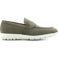 Zapatos Hombre Mocasín Marco Ferretti 160375 Mocassins Hombre Taupe Taupe