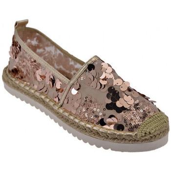 Zapatos Mujer Alpargatas Gold&gold