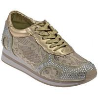Zapatos Mujer Zapatillas bajas Gold&gold