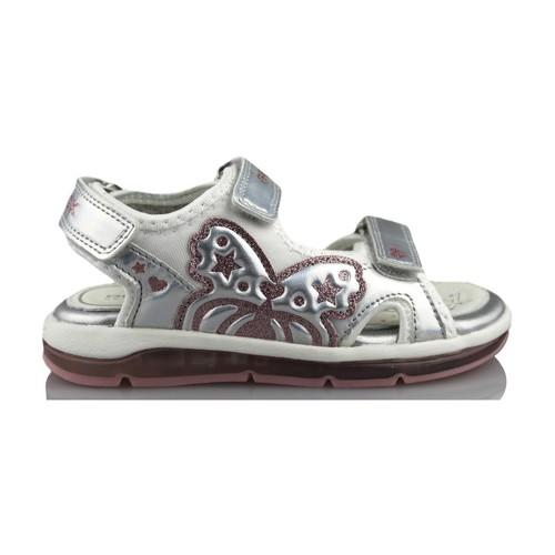 Zapatos Niños Sandalias Geox SAND TODO G. A. BLANCO