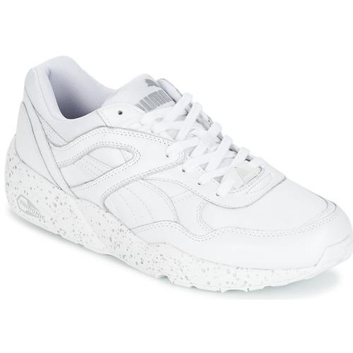 Puma Zapatos deportivos R698 SPECKLE para hombre eOHLrxO