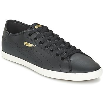 Zapatos Hombre Zapatillas bajas Puma ELSU V2 PERF SL Negro