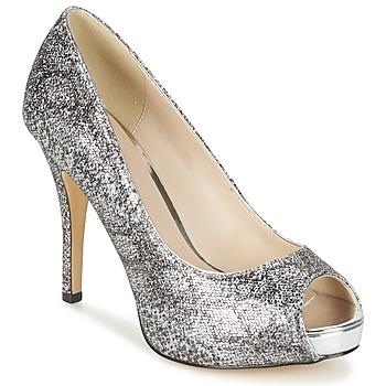 Zapatos Mujer Zapatos de tacón Menbur MINO Plata