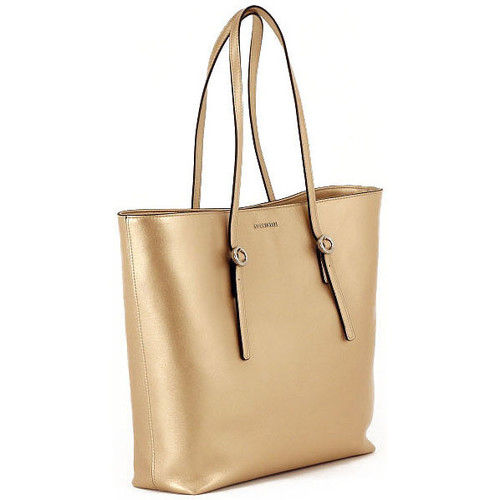 Bolsos Mujer Bolso shopping Coccinelle MEL NEW PLATINO    196,9