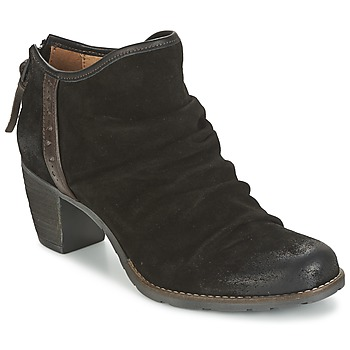 Zapatos Mujer Low boots Dkode CARTER Negro