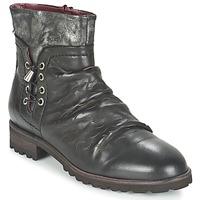 Zapatos Mujer Botas de caña baja Dkode SARINA Negro