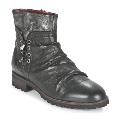 Dkode SARINA Nueva Negro - Envío gratis Nueva SARINA promoción - Zapatos Botas de caña baja Mujer 127,20 dd9229
