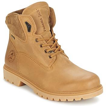 Zapatos Hombre Botas de caña baja Panama Jack AMUR GTX Miel