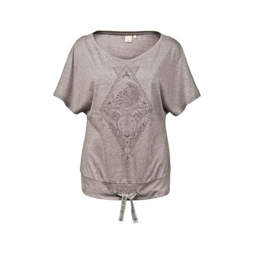 textil Mujer sudaderas Protest Anouk Gris