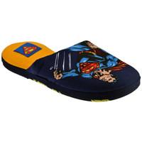 Zapatos Niños Pantuflas De Fonseca  Multicolor