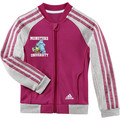 adidas Performance Disney monsters university track top