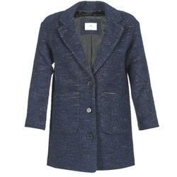 textil Mujer Abrigos Loreak Mendian MARE Azul