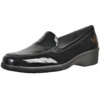 Zapatos Niña Mocasín Stonefly PASEO ll Negro