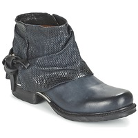 Zapatos Mujer Botas de caña baja Airstep / A.S.98 SAINT LI Azul