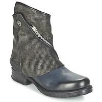 Zapatos Mujer Botas de caña baja Airstep / A.S.98 SAINT VI Azul